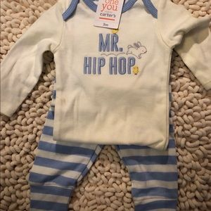 Carters outfit